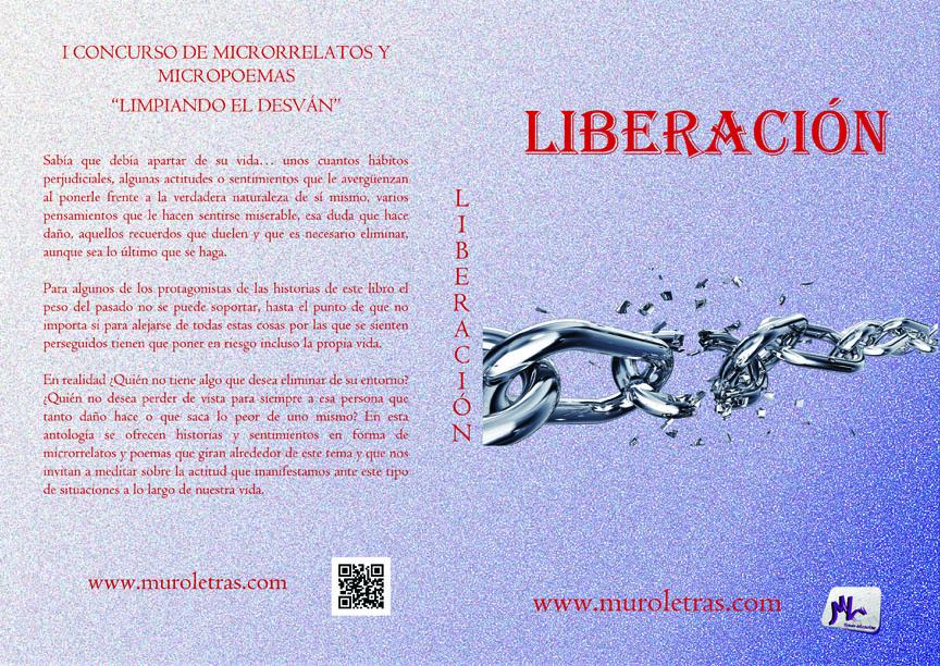Libro liberación