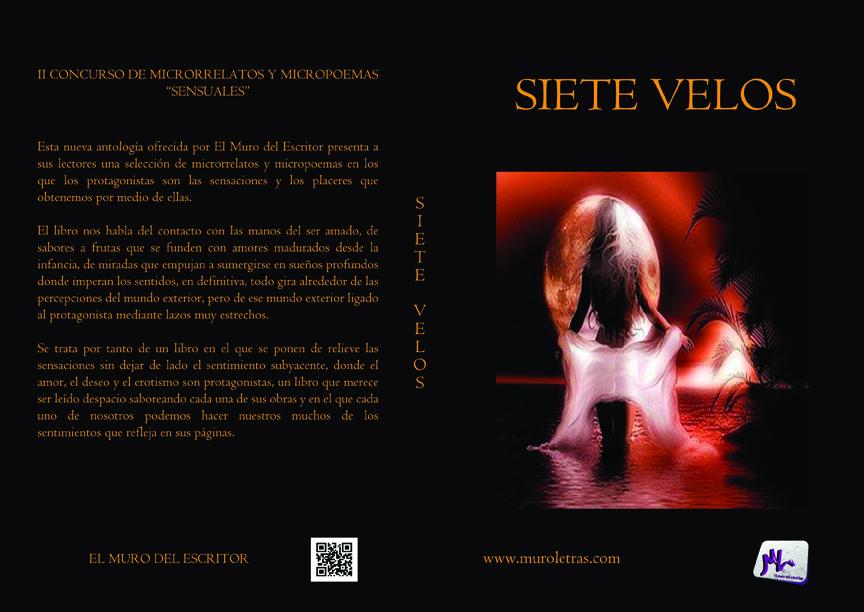 Libro siete velos