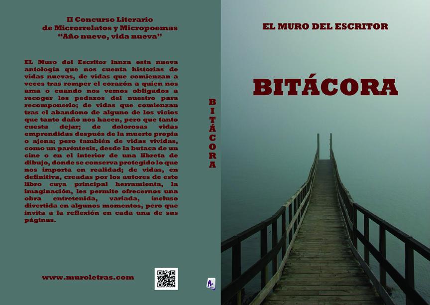 Libro Bitácora