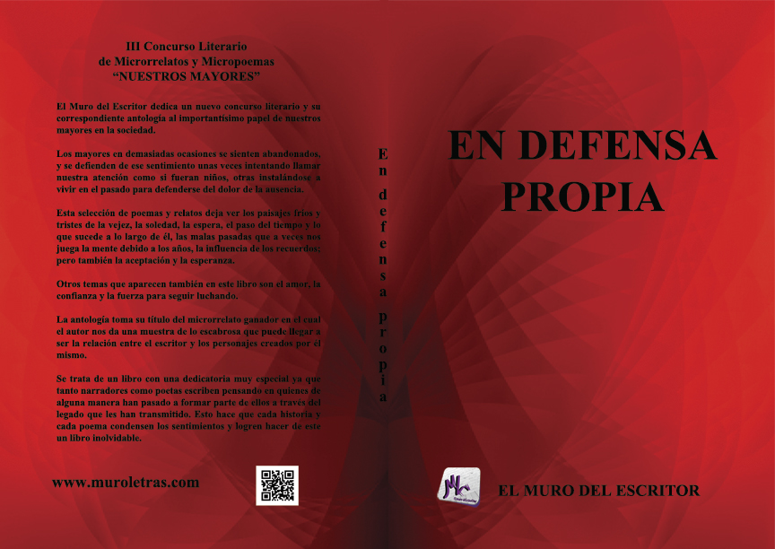 Libro En defensa propia