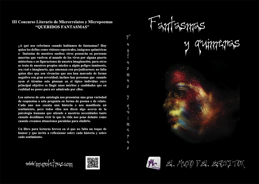 Libro Fantasmas y quimeras