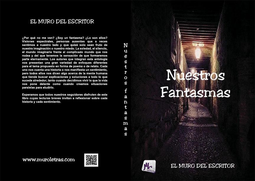 Libro Nuestros fantasmas