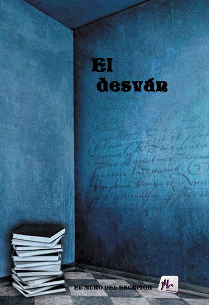 Libro El desván