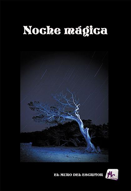 Libro Noche mágica