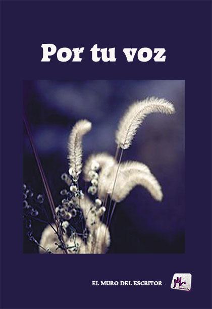 Libro Por tu voz