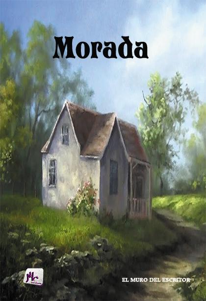 Libro Morada