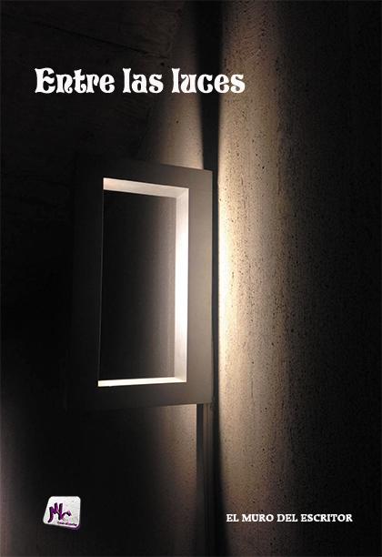 Libro Entre las luces