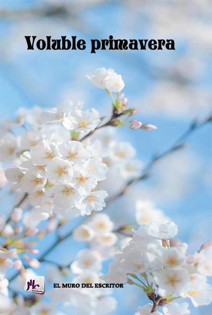 Libro Voluble primavera