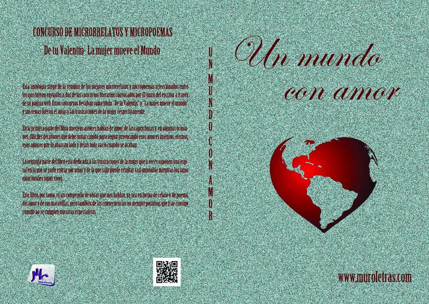 Libro un mundo con amor