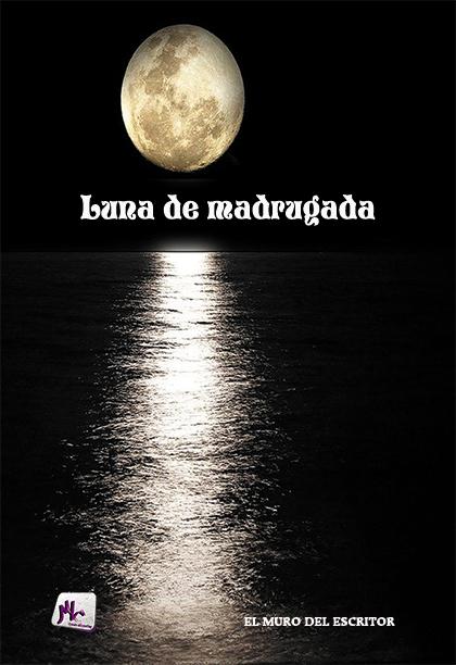 Libro Luna de madrugada
